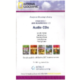 Footprint Reading Library - Level 7  2600 C1 - Audio Cd - American English