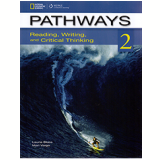 Pathways 2 - Reading And Writing - Student Book + Online Workbook Access Code - Laurie Blass, mari Vargo