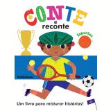 Conte E Reconte - Autumn Publishing