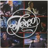 O Terço - 45 Anos De Estrada - Ao Vivo (CD) - O Terco