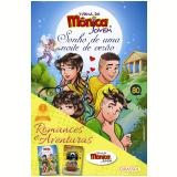 Turma Da Mônica Jovem - Cantinho Da Leitura - Mauricio de Sousa