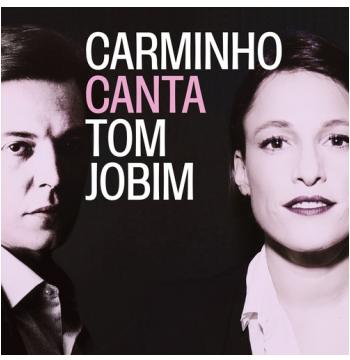 Carminho Canta Tom Jobim (CD)