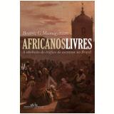 Africanos Livres - A Abolição do Tráfico de Escravos Para o Brasil - Beatriz Mamigonian
