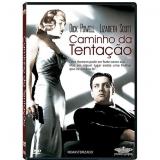 Caminho da Tentação (DVD) - Dick Powell