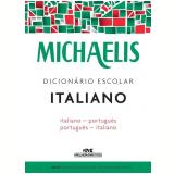 Michaelis - Dicionário Escolar Italiano - André Guilherme Polito