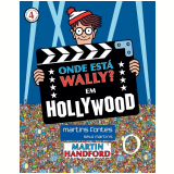 Onde Está Wally? Mini 4 - Em Hollywood - Maria do Carmo Zanini