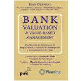 Bank Valuation & Value-Based Management - Jean Dermine