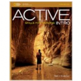 Active Skills For Reading - 3e - Intro (CD) -