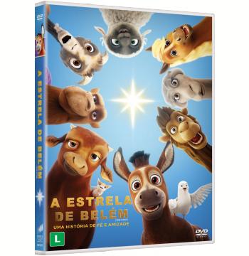 A Estrela de Belém (DVD)