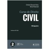 Curso de Direito Civil - Obrigações (Vol. 2) - Nelson Rosenvald, Cristiano Chaves de Farias