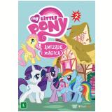 My Little Pony - A Amizade é Mágica - Vol. 2 (DVD) - Lauren Faust