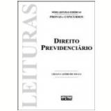 Direito Previdenci�rio (Vol. 27) - Lilian Castro de Souza