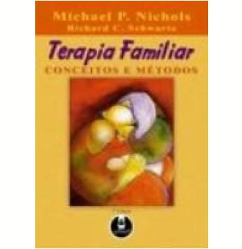 Terapia Familiar Conceitos e Métodos
