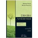 Direito Ambiental - Anderson Furlan, Willian Fracalossi