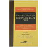 Responsabilidade Civil (9 Vols) - V�rios autores
