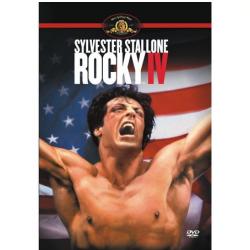 DVD - Rocky IV - Brigitte Nielsen - 7898512969396