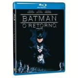 Batman - O Retorno (Blu-Ray) - Tim Burton (Diretor)