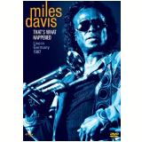 Miles Davis  - Live In Germany 1987 (DVD) - Miles Davis