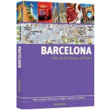 Barcelona  - Gallimard