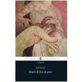 Amores e Arte de Amar - Ovídio