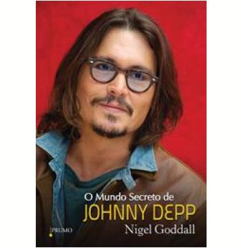 O Mundo Secreto de Johnny Depp