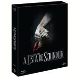 A Lista de Schindler - Edição de Colecionador (Blu-Ray) -