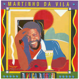 Martinho da Vila: T� Del�cia, T� Gostoso (CD)