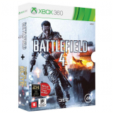 Battlefield 4: Edição Limitada (X360) -