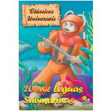 20 Mil Léguas Submarinas (Ebook) - Júlio Verne