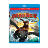 Como Treinar Seu Dragão 2 3d + (Blu-Ray) - Gerard Butler