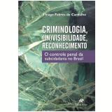 Criminologia, (In)visibilidade, reconhecimento (Ebook) - Thiago Fabres De Carvalho