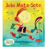João Mata-Sete (Vol. 13) -