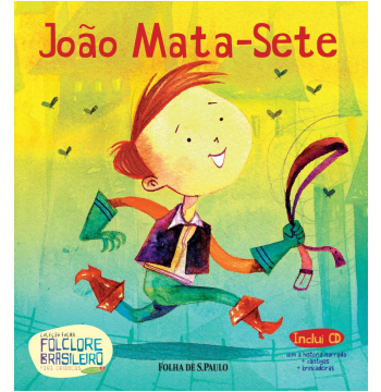 João Mata-Sete (Vol. 13)