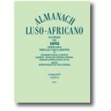 Almanach Luso-africano Ilustrado Para 1895 - Ant�nio Manuel Da Costa Teixeira