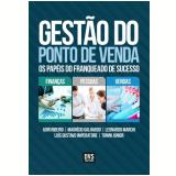 Gestao Do Ponto De Venda - Adir Ribeiro