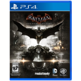 Batman - Arkham Knight (PS4) -