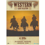 Box Western Classic Collection (DVD) -