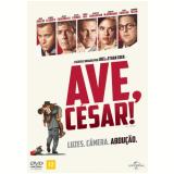 Ave, Cesar! (DVD) - ethan Coen Ejoel Coen