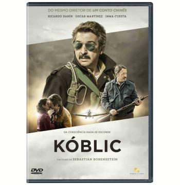 Kóblic (DVD)