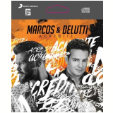 Marcos & Belutti - Acredite - Epack (CD)