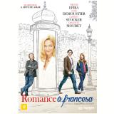 Romance À Francesa (DVD) - Virginie Efira