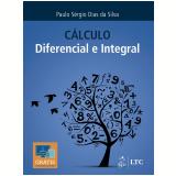 Cálculo -  Diferencial E Integral - Paulo Sérgio Dias Da Silva