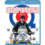 Quadrophenia (Blu-Ray) - Vários (veja lista completa)