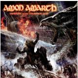 Amon Amarth - Twilight Of The Thunder God (CD)