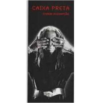 Itamar Assumpção - Projeto Caixa Preta (CD)