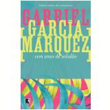 Cem Anos de Solidão - Gabriel García Márquez