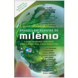 Grandes Entrevistas do Milênio - Manuel da Costa Pinto (Org.)