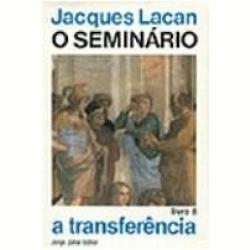 Seminário, o a Transferência Livro 8, Campo Freudiano no Brasil - Livros
