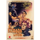 Estrada da Vida, A - Edição Especial (DVD) - Federico Fellini (Diretor)
