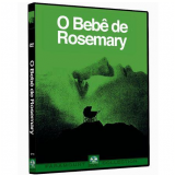 Bebê de Rosemary, O (DVD) - Roman Polanski (Diretor)